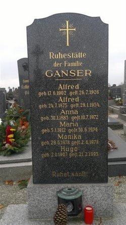 Hugo Ganser