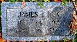 James L Fox