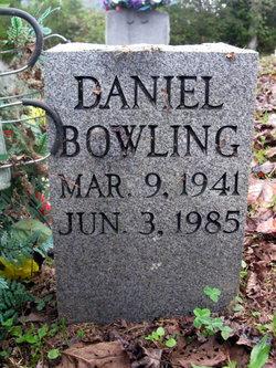 Daniel Bowling