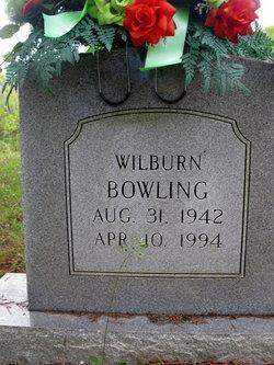Wilburn Bowling