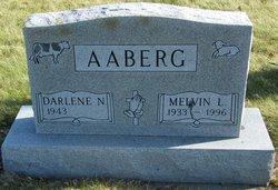 Melvin Leonard Aaberg