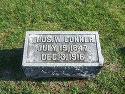Thomas W. Conner