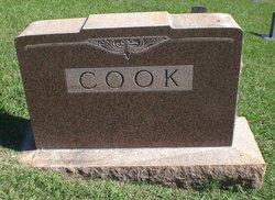 Anna <i>McGhee</i> Cook