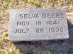 Selva Ross Beebe