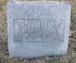 Gilbert Bender