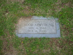 Elwood Michael Armstrong