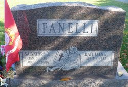 Salvatore J. Fanelli