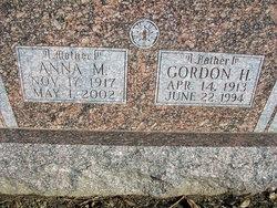 Gordon H Bender