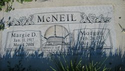 Morgan McNeil