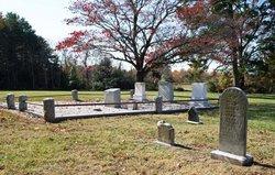 Brown Summit United Methodist Church Cemetery
