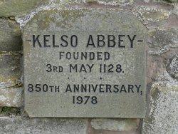 Kelso Abbey