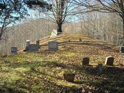 Brown (Old) Cemetery