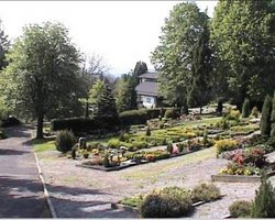 Wiehl-Oberbantenberg Cemetery