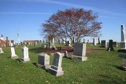Richmond United Presbyterian Cemetery
