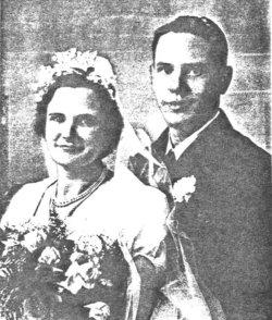 Mary Irene <i>Lumsden</i> Daniel