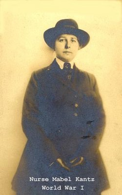 Mabel Loretta Kantz