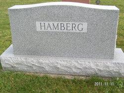 Edward Joseph Hamberg