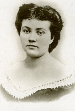 Jeanette Richards <i>Young</i> Easton