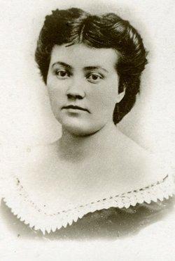 Jeannette Richards <i>Young</i> Easton