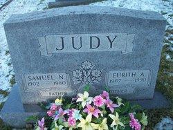 Samuel Nathan Judy