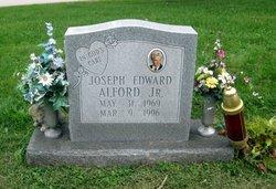 Joseph Edward Joe Alford, Jr