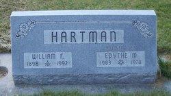 William Fredrick Hartman