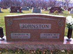 Charles H Johnston
