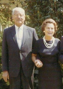 Genevieve A. <i>Nelson</i> Bennett