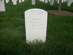Bridget Elizabeth <i>Broderick</i> Bladen