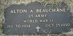 Alton A. Beauchane