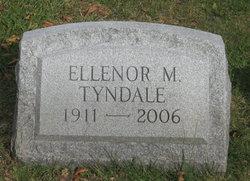 Ellenor Elizabeth <i>Mount</i> Tyndale