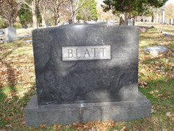Henry Blatt