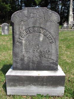 George H Abbott