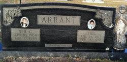 Carrol Cornelius Neil Arrant