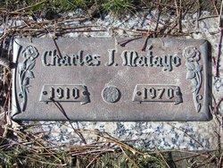 Charles J Matayo