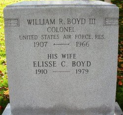 Elisse C Boyd