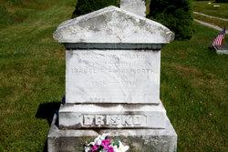 Isabel Frances <i>Farnsworth</i> Drisko
