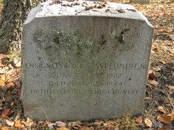 Oswald Eugene Asplundh, Jr.
