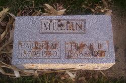 Harriet Mable <i>Tannahill</i> Mullin