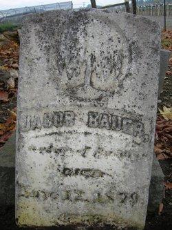 Jacob Bauer
