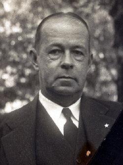 Robert P. McClure