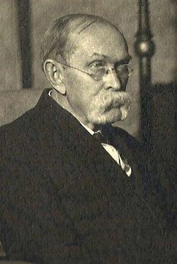 Dr Andrew Wilson Orr