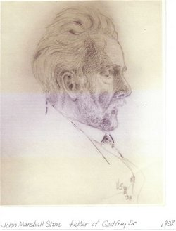 John Marshall Stone
