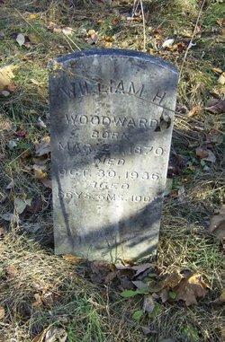 William Henry Woodward