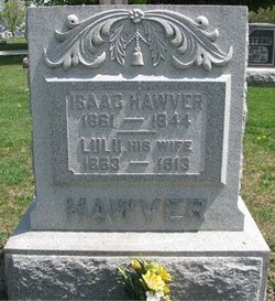 Isaac Hawver