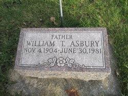 William Thomas Asbury