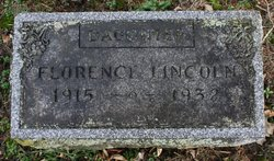 Florence Lincoln
