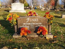 Virgil Theodore Funke