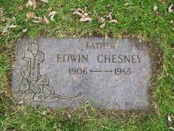 Edwin Chesney