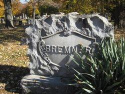 Robert Gunn Bremner